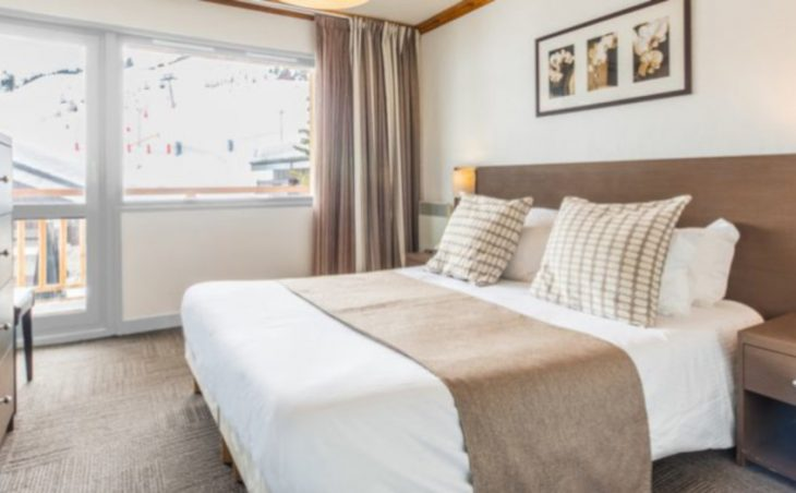 Hotel Le Mottaret - 5