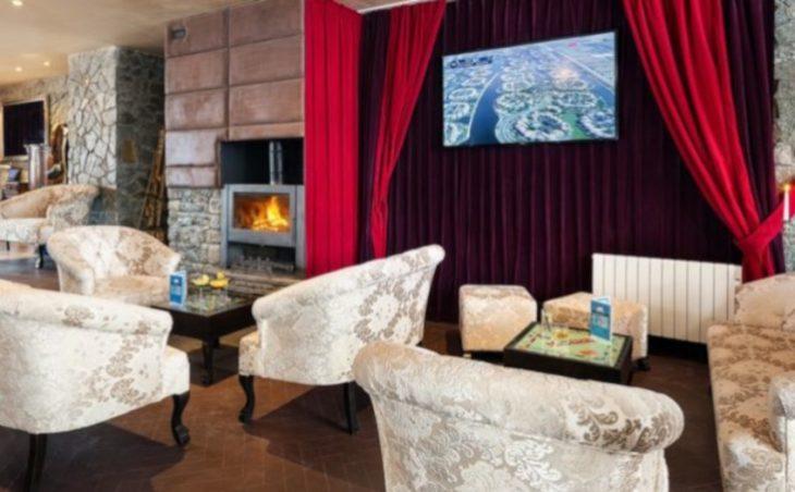 Hotel Le Mottaret - 12