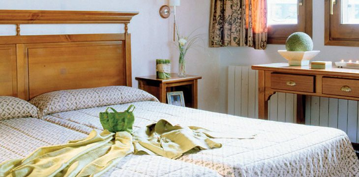 Hotel Xalet Verdu - 2