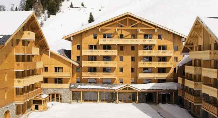 Ski Hotel Vancouver - 16