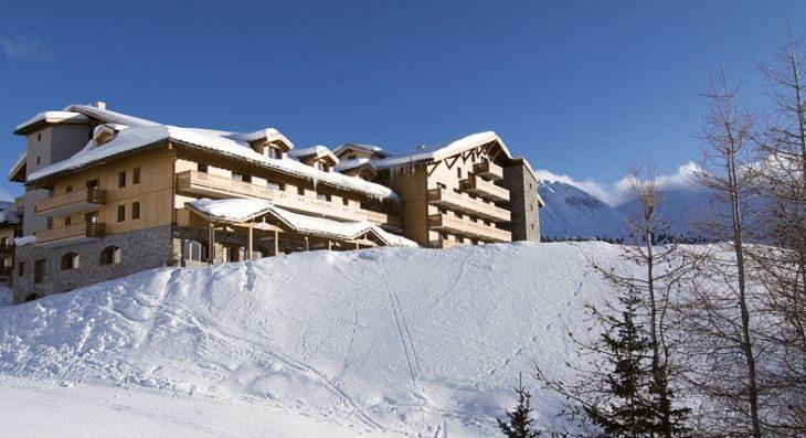 Ski Hotel Vancouver - 1