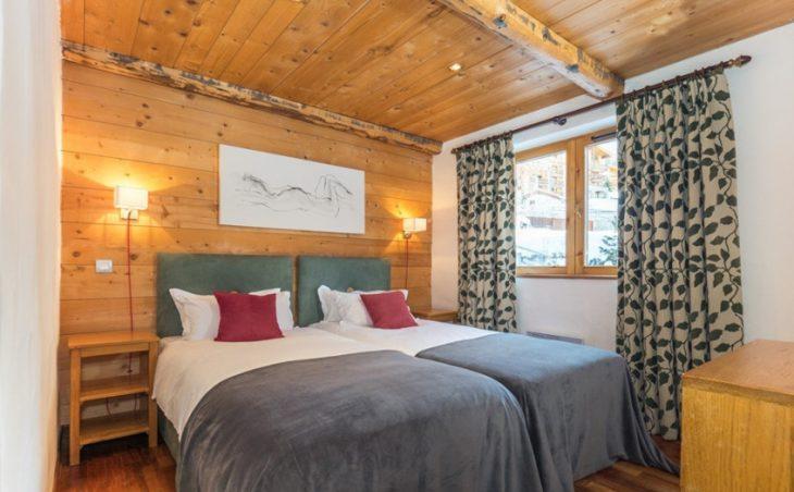 Bellevarde Lodge Chablis - 7