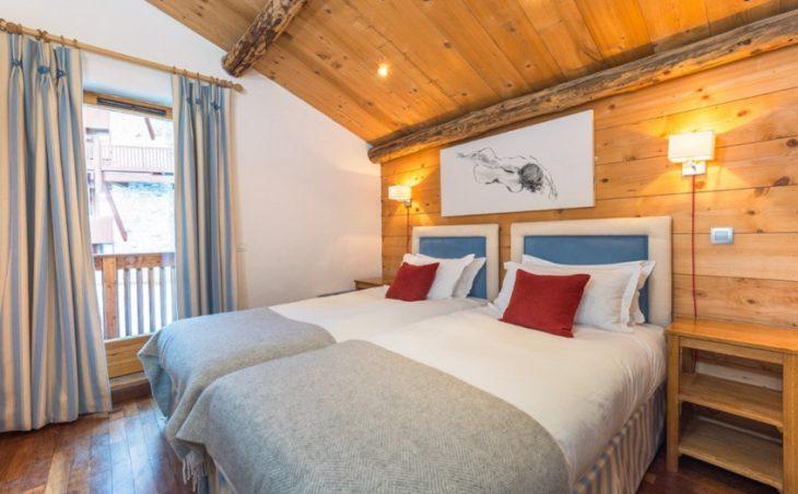 Bellevarde Lodge Chablis - 5
