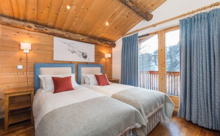 Bellevarde Lodge Chablis - 3