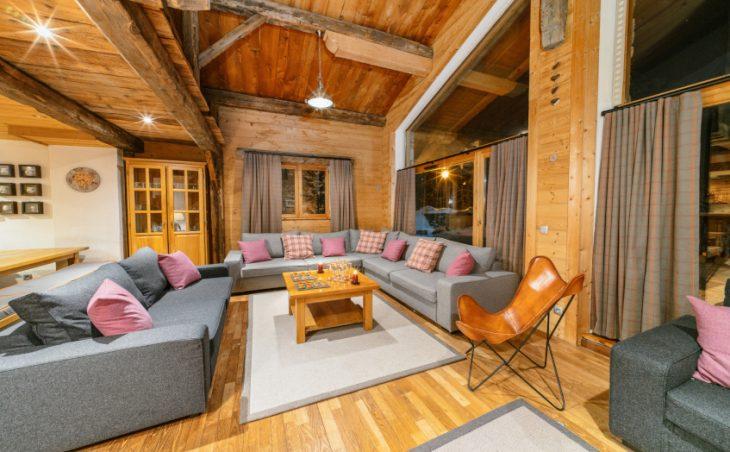 Bellevarde Lodge Chablis - 10