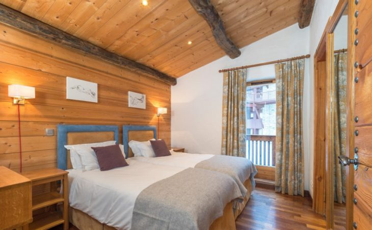 Bellevarde Lodge Chablis - 4
