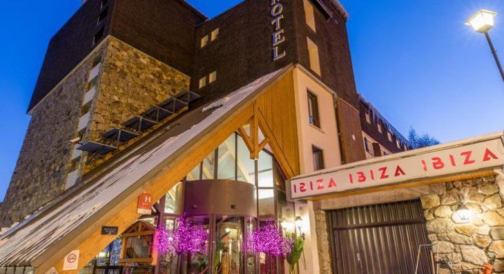 Hotel Ibiza - 1