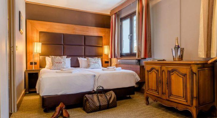 Hotel Ibiza - 3