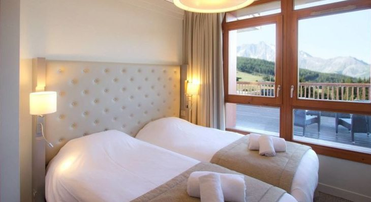 Apart Hotel Eden - 7