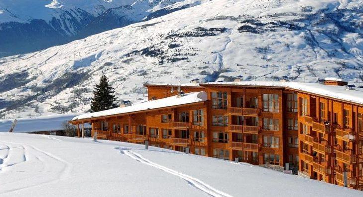 Apart Hotel Eden - 8