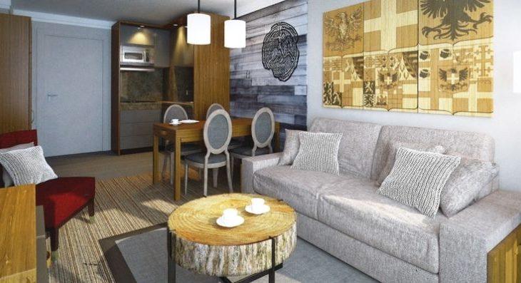 Apart Hotel Eden - 13