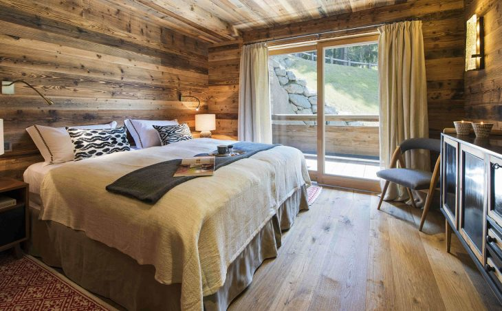 Chalet Place Blanche 1 - 8