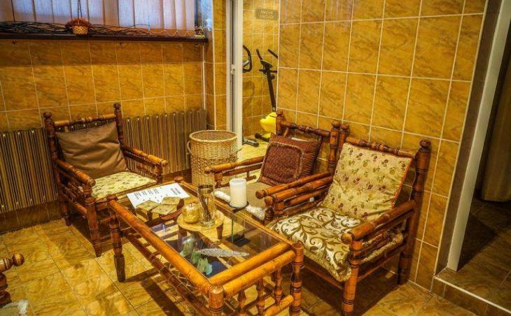 Hotel Breza - 14