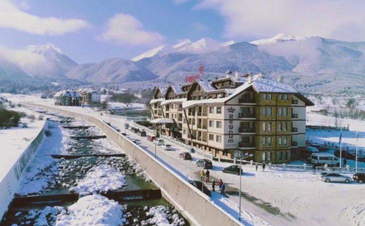 Regnum Bansko Apart Hotel & Spa - 2