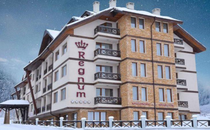 Regnum Bansko Apart Hotel & Spa,bansko,bulgaria.external