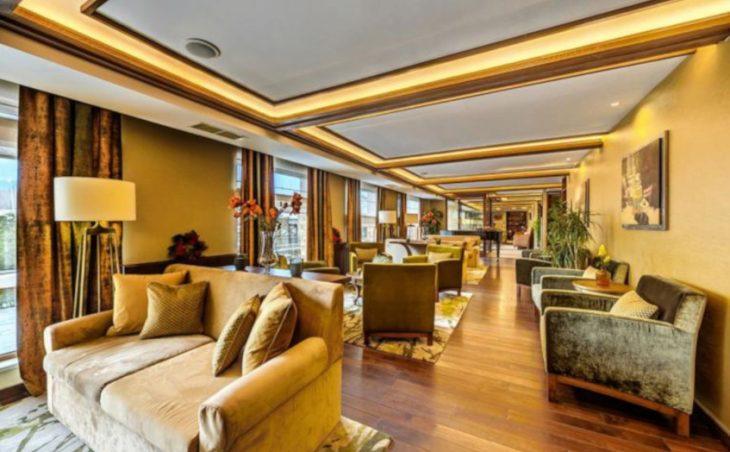 Regnum Bansko Apart Hotel & Spa - 20