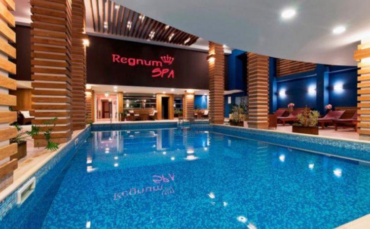 Regnum Bansko Apart Hotel & Spa - 10