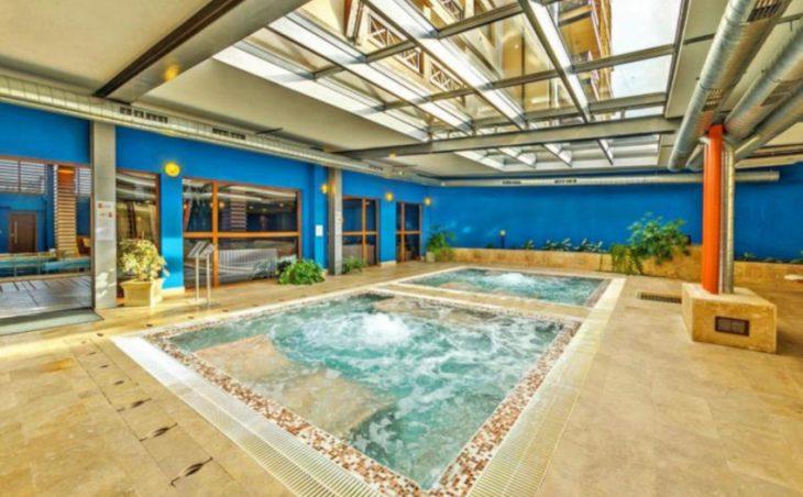 Regnum Bansko Apart Hotel & Spa - 7