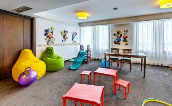 Regnum Bansko Apart Hotel & Spa - 4