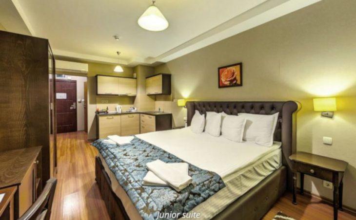 Regnum Bansko Apart Hotel & Spa - 22
