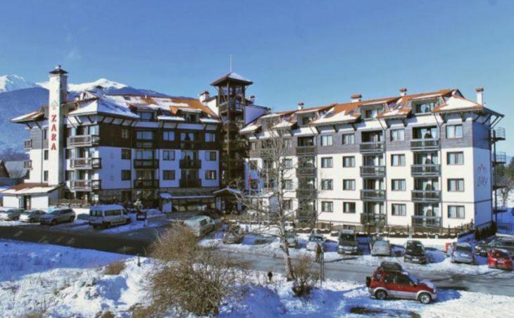 Hotel Zara - 2