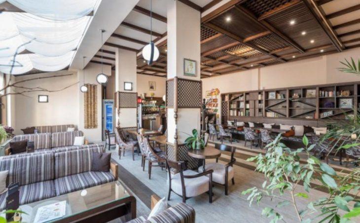 Hotel Zara - 5
