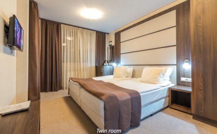 Hotel Zara - 13