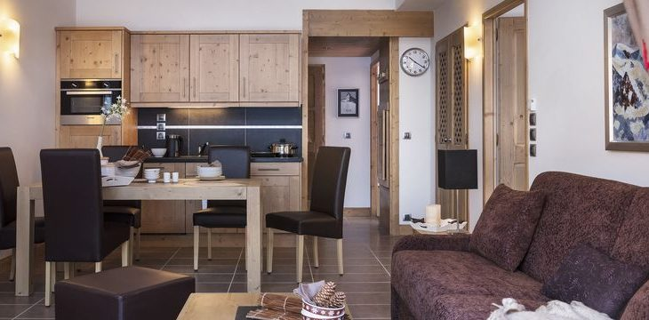 Le Napoleon Apartments & Spa - 5