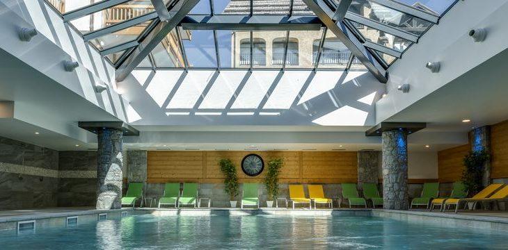 Le Napoleon Apartments & Spa - 7