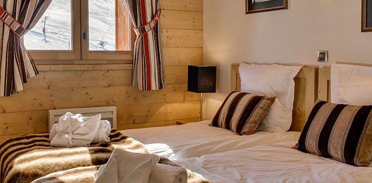 Le Napoleon Apartments & Spa - 8