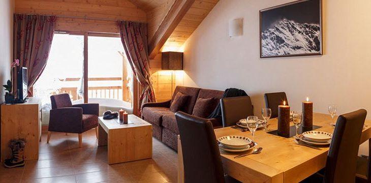 Le Napoleon Apartments & Spa - 9