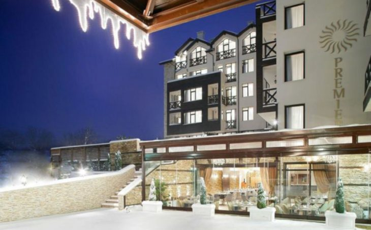 Hotel Premier Luxury Mountain Resort - 2