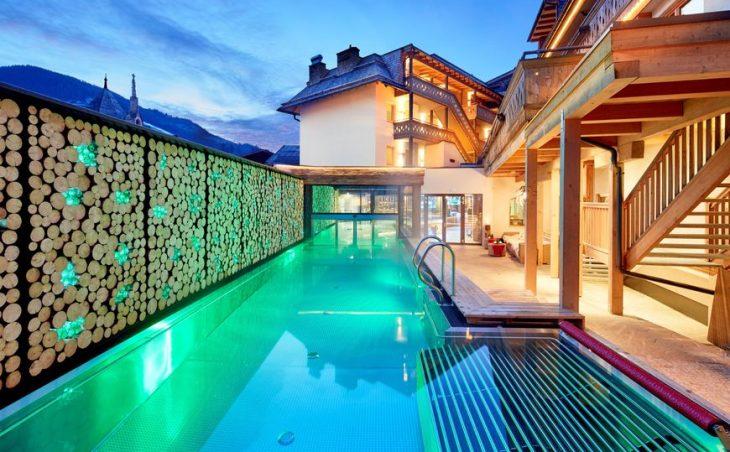 Eder – das Hochkonig Lifetime Hotel - 1