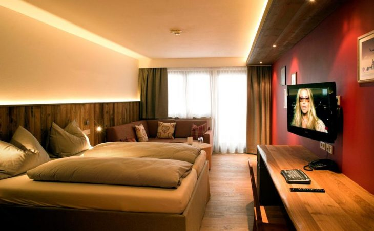 Eder – das Hochkonig Lifetime Hotel - 7