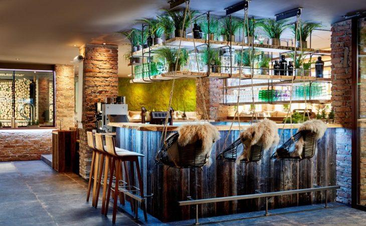 Eder – das Hochkonig Lifetime Hotel - 8