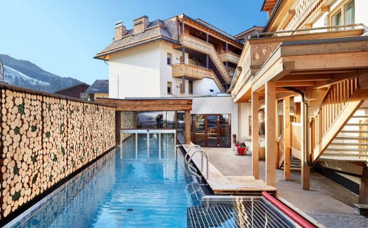Eder – das Hochkonig Lifetime Hotel - 11
