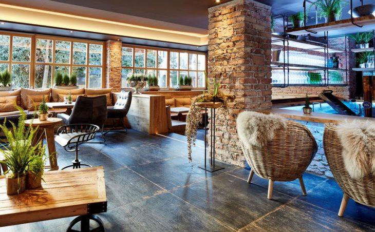Eder – das Hochkonig Lifetime Hotel - 12