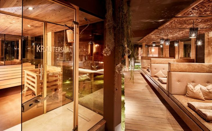 Eder – das Hochkonig Lifetime Hotel - 13