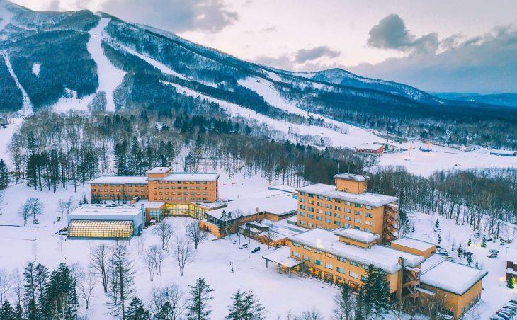 Club Med Sahoro Hokkaido