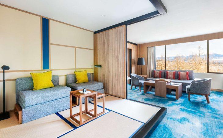 Club Med Sahoro Hokkaido - 8