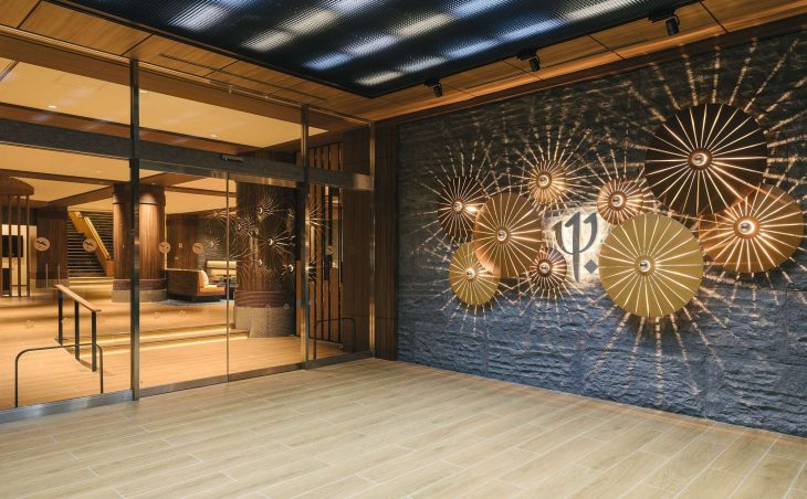 Club Med Sahoro Hokkaido - 12