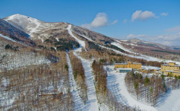 Club Med Sahoro Hokkaido - 13