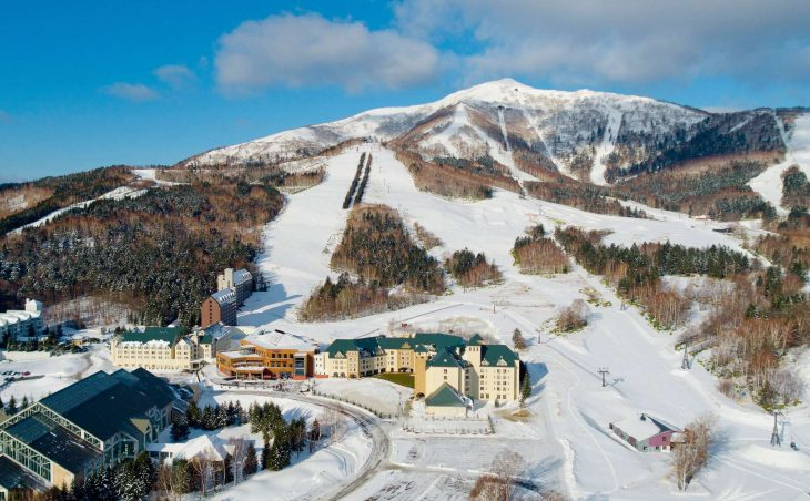 Club Med Tomamu Hokkaido - 18