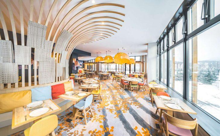 Club Med Tomamu Hokkaido - 3