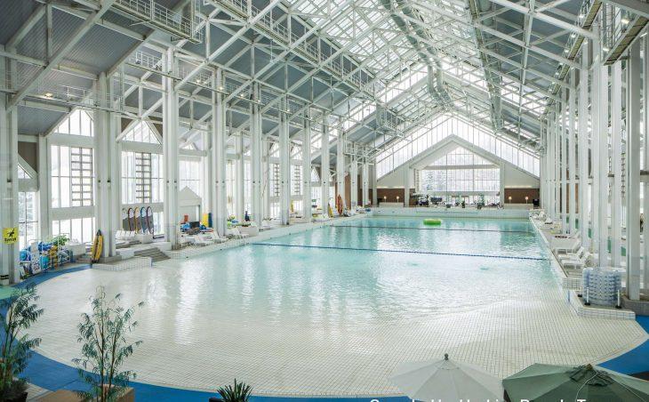 Club Med Tomamu Hokkaido - 11