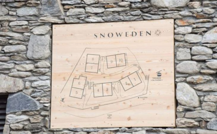 Snoweden No. 8 - 6