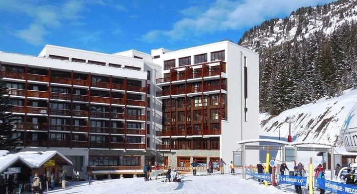 Panoramic Apartments - 1