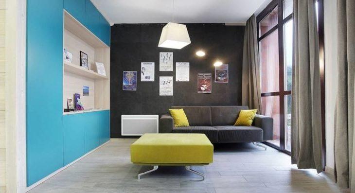 Panoramic Apartments - 9