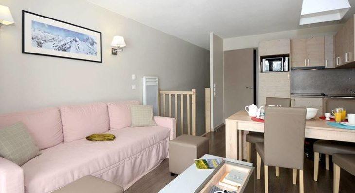 Panoramic Apartments - 3