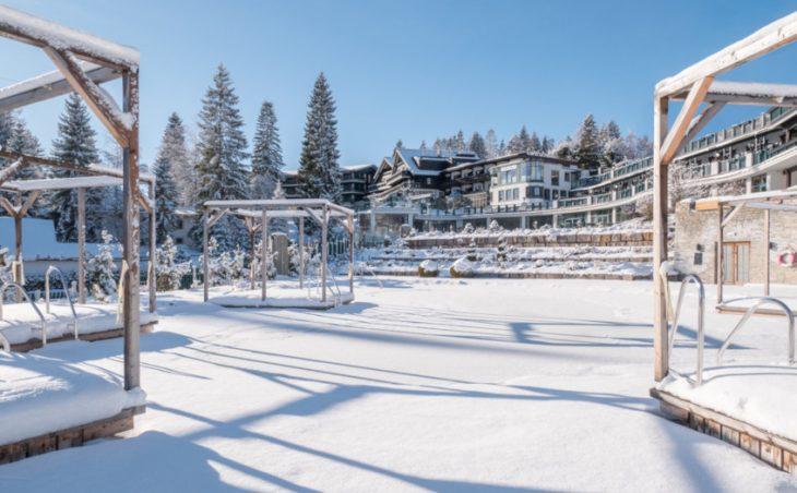 Astoria Resort - 3